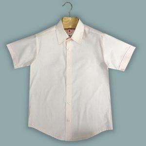 Patrón de camisa de niño pdf
